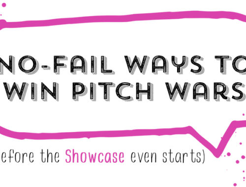 No-Fail Ways to Win Pitch Wars